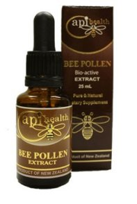 API Health Bee Pollen Bio-Active Extract
