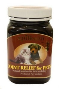 API Health Joint Relief Honey for Pets