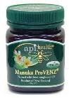 API Health Manuka Pro VENZ - Bee Venom & Propolis Honey 250g