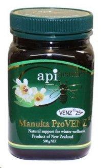 API Health Manuka Pro VENZ - Bee Venom & Propolis Honey