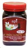 API Health Manuka VENZ Ginseng - Bee Venom & Ginseng Honey 500g