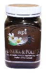 API Health Manuka and Bee Pollen Honey 500g