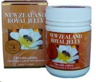 API Health Royal Jelly Chewable Tablets