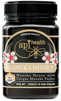 API Health UMF 10+ Active Manuka Honey