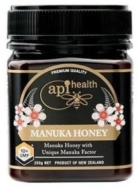 API Health UMF 10+ Active Manuka Honey