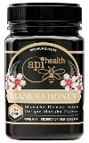 API Health UMF 15+ Active Manuka Honey