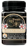 API Health UMF 20+ Active Manuka Honey
