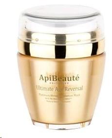 API Beaute Bee Venom Mask - Platinum Wrinkle Solution