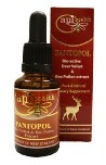 Api Health Pantopol - Bee Pollen and Deer Velvet Extract 25ml