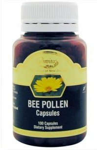 Comvita Bee Pollen Capsules