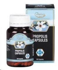 Comvita Propolis Capsules PFL 15