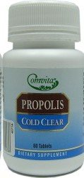 Comvita Propolis Cold Clear Tablets