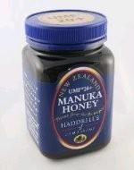 Haddrells UMF 20+ Active Manuka Honey