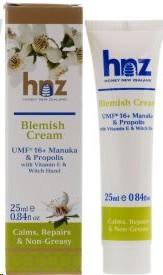 Honey New Zealand UMF16+ Manuka & Propolis Blemish Cream