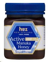 Honey New Zealand UMF 15+ Manuka Honey