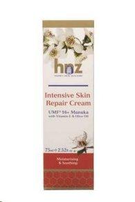 Honey New Zealand UMF 16+ Manuka Honey & Olive Oil Intensive Skin Repair Cream