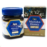 Honey New Zealand UMF 22+ Manuka Honey