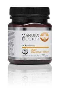 Manuka Doctor ApiWellness Manuka Honey UMF 22+