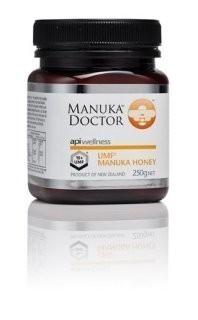 Manuka Doctor ApiWellness Manuka Honey UMF 10+