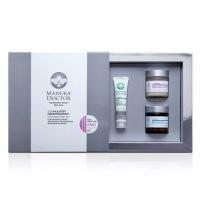 Manuka Doctor Api Platinum Intoductory Kit