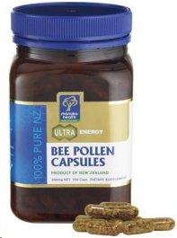 Manuka Health Bee Pollen Capsules