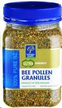 Manuka Health Bee Pollen Granules