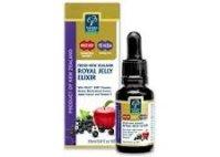 Manuka Health Fresh New Zealand Royal Jelly Elixir