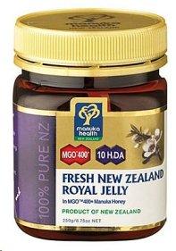 Manuka Health Fresh Royal Jelly in MGO 400+ Manuka Honey