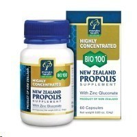 Manuka Health Highly Concentrated Bio 100 NZ Propolis