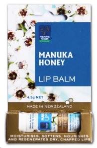Manuka Health MGO 250 Manuka Honey Lip Balm