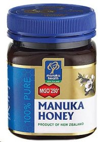 Manuka Health MGO 250+ Manuka Honey
