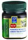 Manuka Health MGO 250+ Manuka Honey with Green Tea Extract 250g