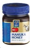 Manuka Health MGO Active Manuka Honeys