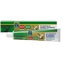 NZ Propolis & Manuka Toothpaste with Manuka Oil