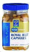 Manuka Health Royal Jelly Capsules (180)