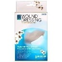 Manuka Health Wound Dressing with Manuka Honey 5cm x 7cm (3 dressings)