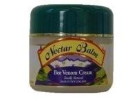 Nelson Honey Nectar Balm - Bee Venom Cream
