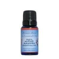 Pioneer Herbs 100% Alpine Manuka Essential Oil
