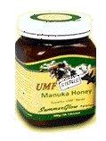Summerglow Wound Treatment Sterilized UMF16+ Manuka Honey