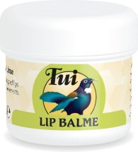 Tui Beeswax Lip Balm - Anise, Lemon & Lime