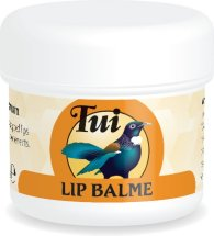 Tui Beeswax Lip Balm - Orange & Cinnamon