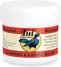 Tui Warming & Easing Balm