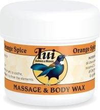 Tui  Massage and Body Balm / Wax - Orange Spice