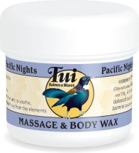 Tui  Massage and Body Balm / Wax - Pacific Nights