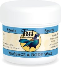 Tui  Massage and Body Balm / Wax - Sports