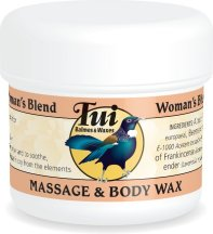 Tui  Massage and Body Balm / Wax - Womens Blend